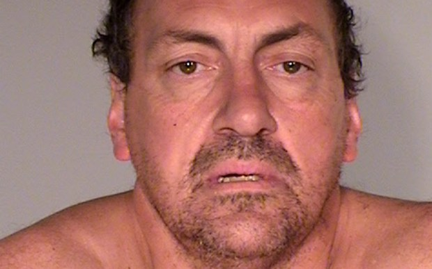 Timothy James Barr, 51, of St. Paul was arrested Tuesday by St. Paul police on suspicion of murder. He is being held at the Ramsey County Jail. He has not been charged. Barr is a person-of-interest in the disappearance of a Vadnais Heights Woman. Michelle Lee Newell, 45, was last seen Aug. 29. (Courtesy of Ramsey County Sheriff's Office)
