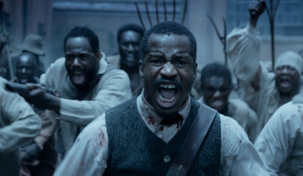 """The Birth of a Nation,"" opening Friday is, in part, a response to the 101-year-old (and still controversial) ""Birth of a Nation."" (Fox Searchlight Pictures)"