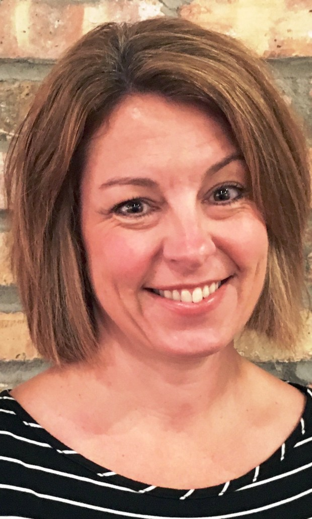 Undated courtesy photo, circa Sept. 2016, of Heidi Freske of Rosemount, who is a candidate for Rosemount City Council in the November 2016 election. (Courtesy photo)