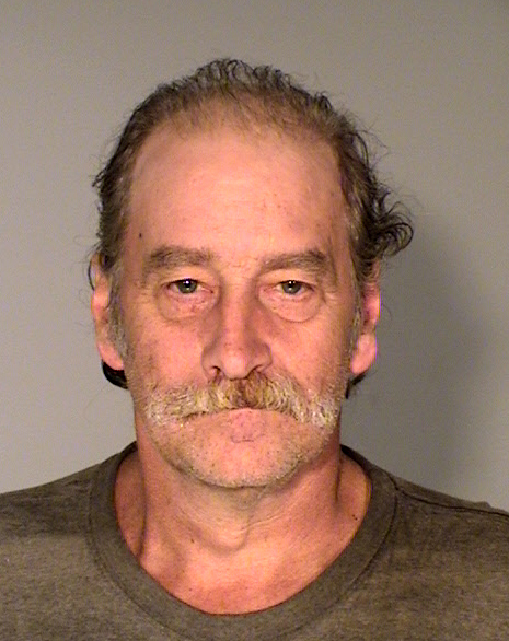 Robert James Kuefler, 59, was arrested Tuesday, Sept. 20, 2016 at a White Bear Lake residence on suspicion of financial exploitation of a vulnerable adult. He has not been charged. Kuefler was questioned and arrested after police found two people dead inside the home during a welfare check. Photo courtesy of the Ramsey County Sheriff's Office.