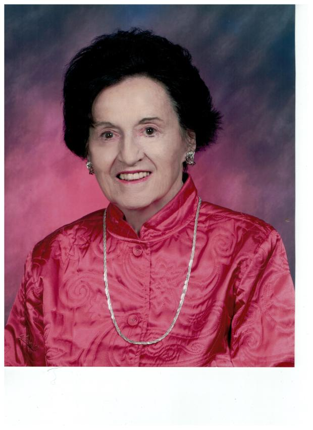 """World traveler Margaret """"Marguerite"""" Rheinberger has died. She died at her house in Stillwater from complications related to pneumonia. She was 95. Among the places she had visited in the past 12 months: Alaska; Costa Rica; Mexico; Vancouver; Seattle; Washington, D.C.; Baltimore; New York City; San Francisco; Boston; Huntington Beach, Calif.; Miami; New Orleans; Denver; Houston, and San Diego. (Courtesy: Margot Rheinberger)"""