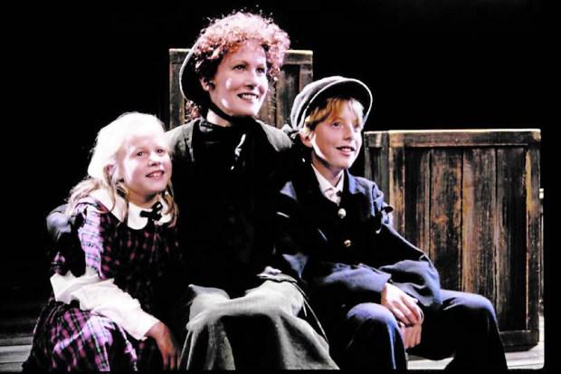 """Orphan Train"" (History Theater)"