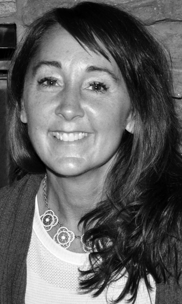 Undated courtesy photo, circa Sept. 2016, of Jennifer Pelletier of Lake Elmo, who is a candidate for School Board – District 834 in the November 2016 election. (Courtesy photo)