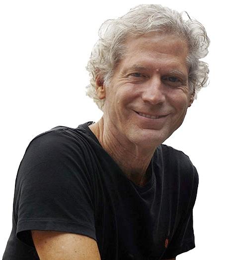 Dr. Rick Aberman (Courtesy photo)