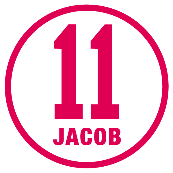The Minnesota Twins will honor Jacob Wetterling and support the Wetterling family by wearing red jerseys with a number 11 patch Friday night in their game against the Cleveland Indians. (Courtesy: Minnesota Twins)