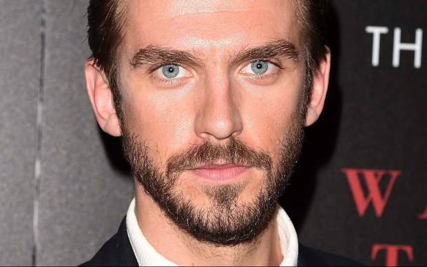 """Actor Dan Stevens — """"Downton Abbey,"""" """"The Guest"""" — is 35. (Getty Images: Andrew H. Walker)"""