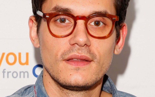 Singer-songwriter John Mayer is 39. (Getty Images: Jeff Schear)