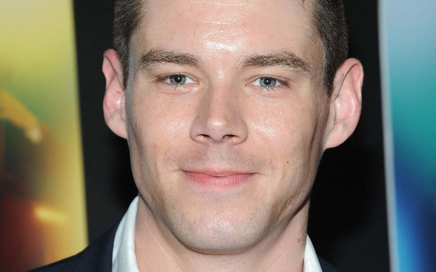 "Actor Brian J. Smith of ""SGU: Stargate Universe"" is 35. (Getty Images: Brad Barket)"