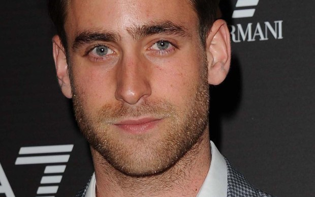 "Actor Oliver Jackson-Cohen — Jonathan Harker in the Jonathan Rhys Meyers version of ""Dracula,"" on NBC — is 30. The U.K. actor also portrayed Prince William in the 2011 Brit series ""Will & Kate: Before Happily Ever After."" (Getty Images: Stuart Wilson)"