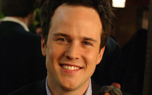 "Actor Scott Weinger of ""Full House"" is 41. (Courtesy of nerdist.com)"