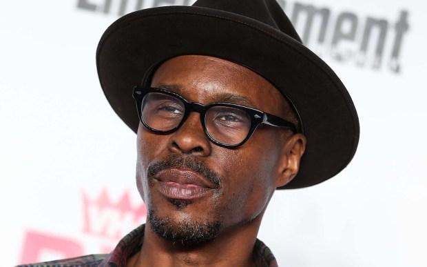 "Actor Wood Harris of the movies ""Ant Man"" and ""Creed"" is 47. (Associated Press: John Salangsang)"