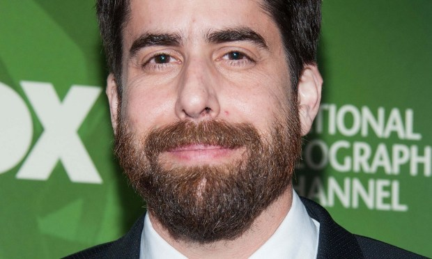 "Actor Adam Goldberg -- ""Saving Private Ryan,"" ""Dazed and Confused"" -- is 43. He was seen more recently in the CBS TV series ""NYC 22."" (Photo by Valerie Macon/Getty Images)"