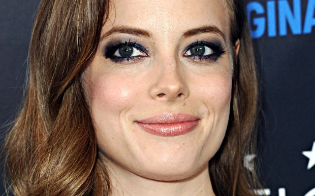 "Actress Gillian Jacobs of NBC's ""Community"" is 34. (Associated Press: Richard Shotwell)"