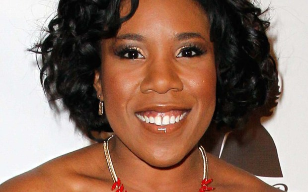 "Singer Melinda Doolittle of ""American Idol"" is 39. (Getty Images: Terry Wyatt)"