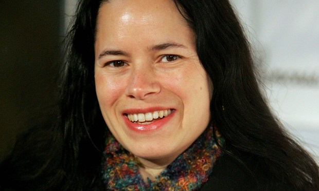 Singer Natalie Merchant is 52. (Paul Hawthorne/Getty Images)
