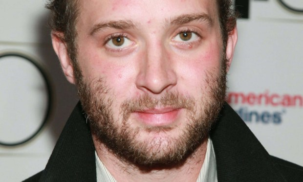 "Actor Eddie Kaye Thomas of ""American Pie"" is 36. (Taylor Hill/Getty Images)"