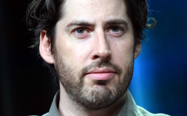 "Writer-director Jason Reitman — ""Juno,"" ""Up in the Air"" — is 39. He's also son of director Ivan Reitman. (Associated Press: Richard Shotwell)"