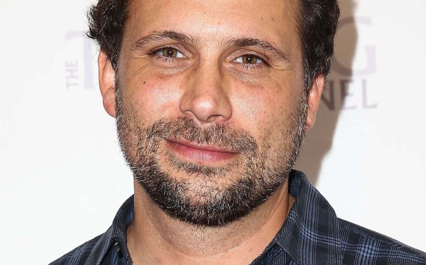 Actor Jeremy Sisto is 42. (Getty Images: Imeh Akpanudosen)