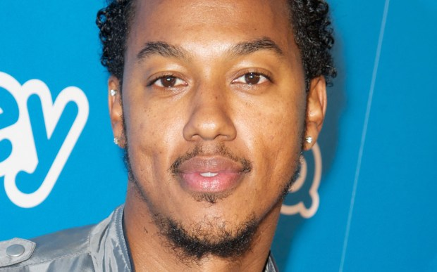 Actor Wesley Jonathan is 38. (Getty Images: Earl Gibson III)