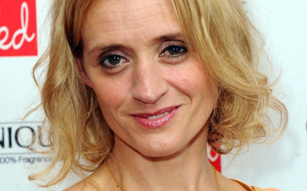 "Actress Anne-Marie Duff of ""Shameless"" is 46. (Getty Images: Stuart C. Wilson)"