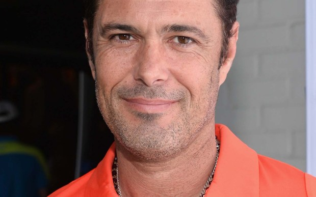 "Actor Carlos Bernard of ""24"" is 54. (Getty Images: Alberto E. Rodriguez)"