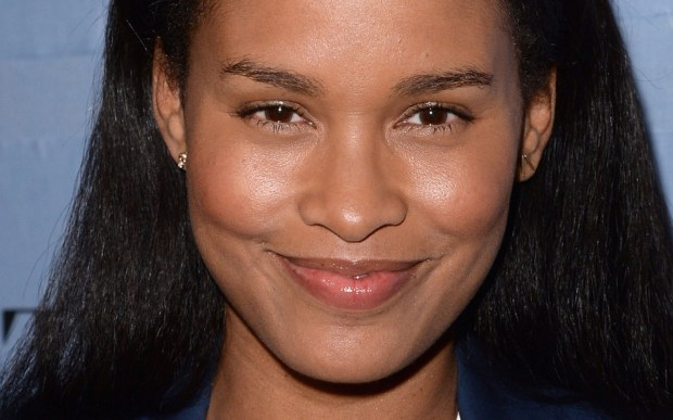 "Actress Joy Bryant of ""Parenthood"" is 42. (Getty Images: Jason Merritt)"