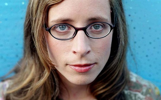 Singer-songwriter Laura Veirs, a Carleton College grad, is 43. She does folky rock now, but while in Northfield had an all-girl punk band Rair Kx! (Courtesy of npr.org)