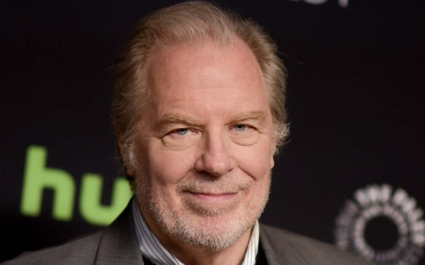 "Actor Michael McKean of ""This is Spinal Tap,"" ""Better Call Saul"" and ""Clue"" is 69. (Associated Press: Richard Shotwell)"