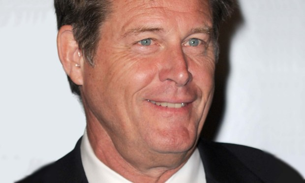 Actor Brian Kerwin is 65. (Photo by Frazer Harrison/Getty Images)