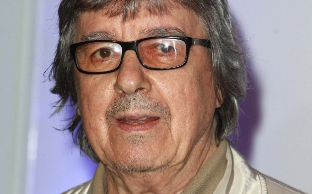 Former Rolling Stones bassist Bill Wyman is 80. (Getty Images: Fred Duval)