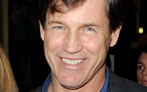 "Actor Michael Pare of ""Eddie and the Cruisers"" is 58. (Getty Images: Kevin Winter)"
