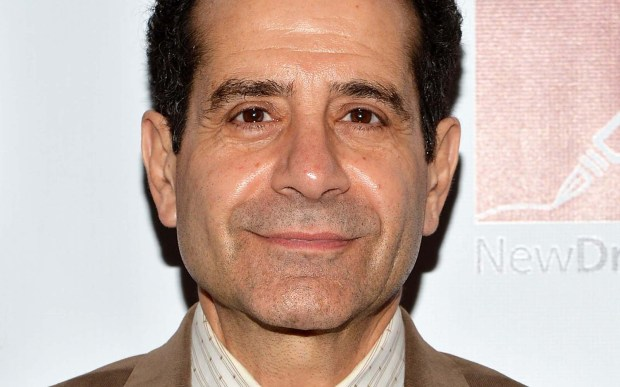 "Actor and Green Bay, Wis., native Tony Shalhoub is 63. His credits include the TV shows ""Monk"" and ""Wings"" and the movies ""Cars"" (he was Luigi) and ""Big Night"" (Primo). (Getty Images: Slaven Vlasic)"
