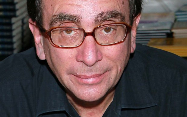 "Author R.L. Stine, who gives ""Goosebumps"" the world around, is 73. (Getty Images: David Livingston)"