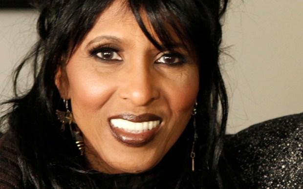 R&B singer Nona Hendryx of LaBelle is 72. (Associated Press: Matt Sayles)