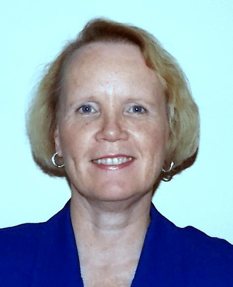 Patty Bjorklund