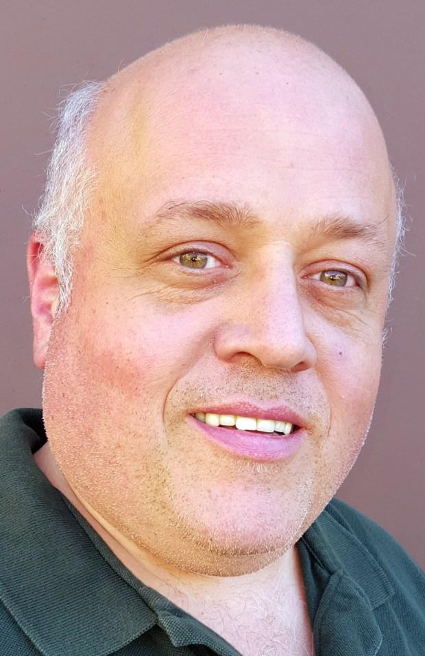 Mayor Ben Winnick