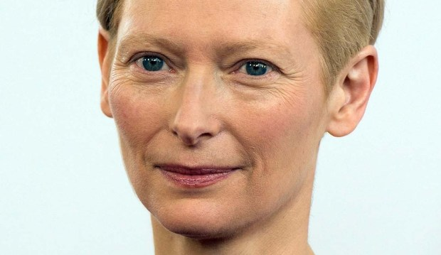 "British actress and Academy Award winner Tilda Swinton is 56. Among her amazing films are ""I Am Love,"" ""Michael Clayton"" and ""The Grand Budapest Hotel."" (Getty Images: Valerie Macon)"