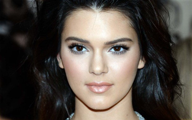 Reality star Kendall Jenner, a half-sister to the Kardashians, and daughter of Caitlyn and Kris Jenner, is 21. And to drop more names, her boyfriends have included Harry Styles and Nick Jonas. (Photo by Evan Agostini/Invision/AP)