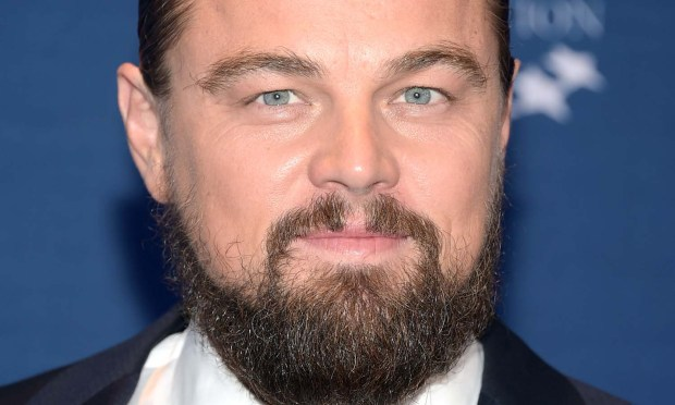 "Actor Leonardo DiCaprio -- just off the title role in ""The Great Gatsby"" this year -- is 39. (Photo by Michael Loccisano/Getty Images)"
