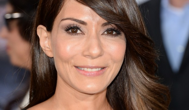 "Actress Marisol Nichols -- ""24,"" ""GCB"" -- is 41. (Jason Merritt/Getty Images)"