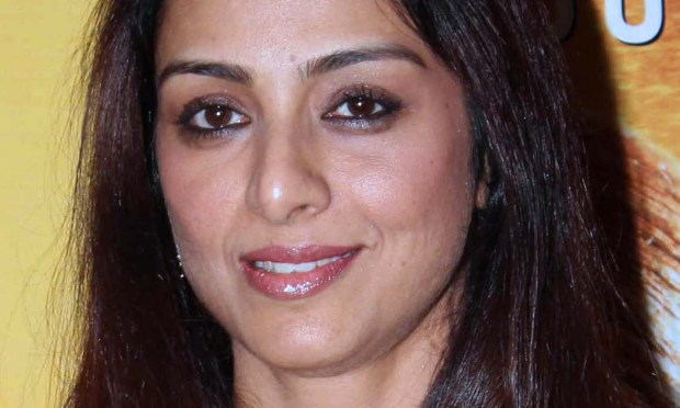 "Indian Bollywood actress Tabu of ""Life of Pi"" is 43. (STRDEL/AFP/Getty Images)"