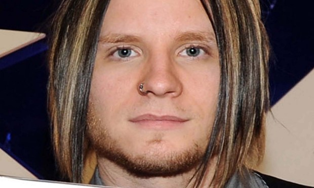 Guitarist Zach Myers of Shinedown is 33. (Kevin Parry/Getty Images for Media Placement)