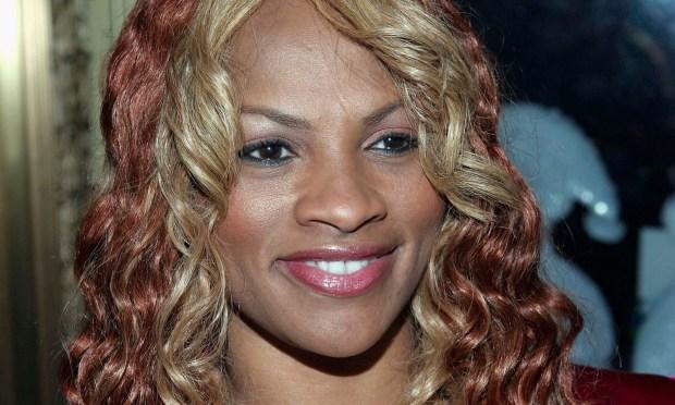 Rapper Pepa (aka Sandra Denton) of Salt-N-Pepa is 47. (Getty Images: Thos Robinson)