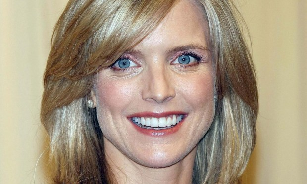 "Actress Courtney Thorne-Smith -- ""Two and a Half Men,"" ""According to Jim"" and ""Ally McBeal"" -- is 49. (Getty Images: Scott Gries)"