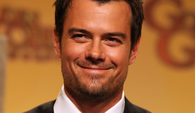 North dakota keeps native josh duhamel on as states tourism beverly hills ca december 14 actor josh duhamel speaks onstage during the 68th ccuart Image collections