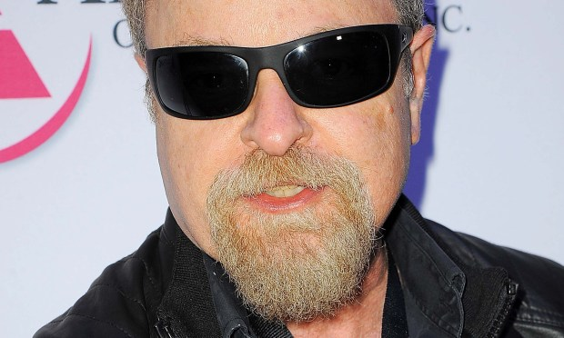 Singer-guitarist Eric Bloom of Blue Oyster Cult is 72. (Getty Images: Chance Yeh)