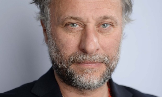 "Michael Nyqvist of ""The Girl with the Dragon Tattoo"" is 56. (Getty Images: Michael Buckner)"