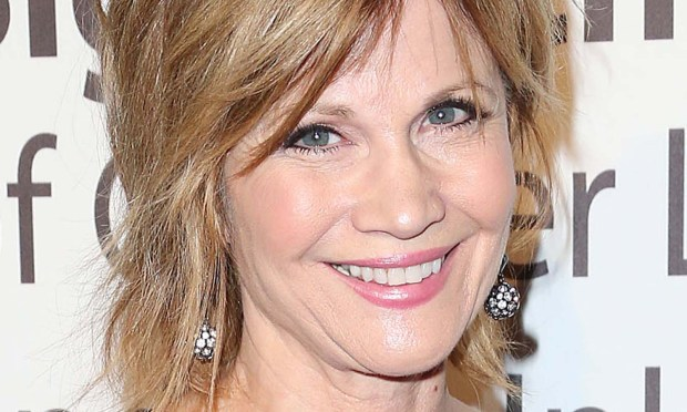 "Actress Markie Post of ""Night Court"" is 66. (Frederick M. Brown/Getty Images)"