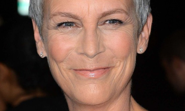 """Actress Jamie Lee Curtis -- """"Halloween,"""" """"A Fish Called Wanda,"""" """"True Lies"""" -- is 58. Shall we drop names? She's daughter of the actress Janet Leigh and actor Tony Curtis and is married to English mockumentary screenwriter and director Christopher Guest, Fifth Baron Haden-Guest. (Getty Images: Frazer Harrison)"""