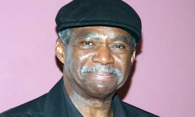 "Actor Charlie Robinson of ""Night Court"" is 71. (Courtesy of IMDb.com)"